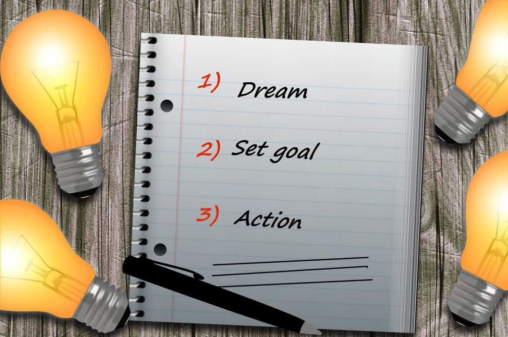 tavoitteet